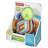 Fisher Price Knit Turtle