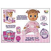 Baby Wow Interactive Emma