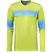 Uhlsport Eliminator Gk Shirt Longsleeve - Green