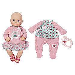 My First Baby Annabell Play Day Set
