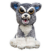 Sammy Suckerpunch Dog Feisty Pet Soft Toy