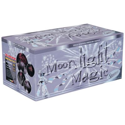 Moonlight Magic 55 Shot Firework
