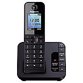 Panasonic KX-TGH220EB Single