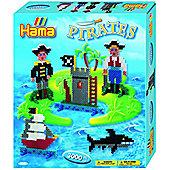Hama Beads Pirates Small Gift Box