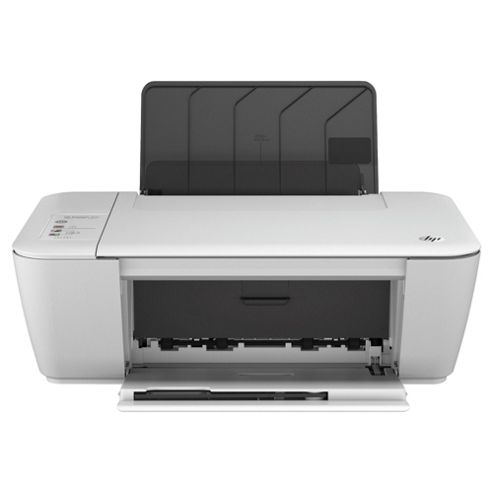 HP 1510 All-in-one Colour Inkjet Printer