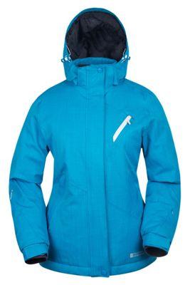 Mountain Warehouse Beth Womens Ski Jacket ( Size: 14 )