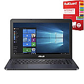 "ASUS Vivobook E402NA 14"" Laptop Intel Celeron N3350 4GB 32GB Win10 with Internet Security"