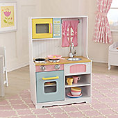 Kidkraft Pastel Country Play Kitchen
