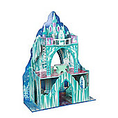 Teamson Kids  Ice Palace Dolls House