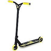 Sacrifice OG Player Scooter Black/Yellow