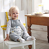 The Gro Company Gro Anywhere Chair Harness (Afternoon Tea)