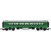 HORNBY Coach R4743 SR Composite Coach - RailRoad