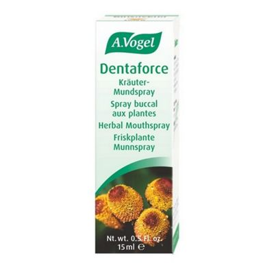 A. Vogel Dentaforce Mouthspray 15ml Spray