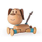 Noddy Collectible Figure - Bumpy
