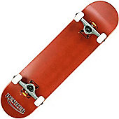 Renner Z Series Red Complete Skateboard