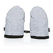 ABC Design Pushchair Gloves (Graphite Grey)