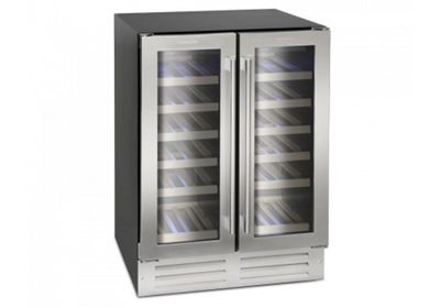 Montpellier WS38SDDX 38 Bottle Wine Cooler