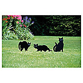 Cat Scarers - Set of 3