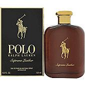 Ralph Lauren Polo Supreme Leather Eau de Parfum (EDP) 125ml Spray For Men
