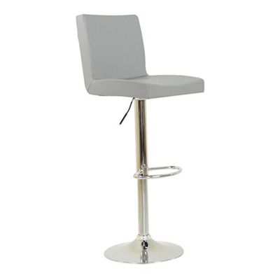Panama Grey Bar Stool