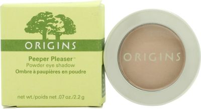 Origins Peeper Pleaser Eyeshadow 2g - #01 Cream Puff