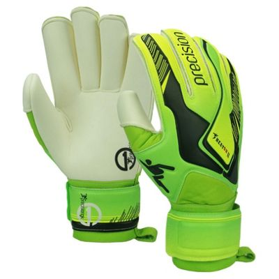 Precision Junior Heat On II GK Gloves 6