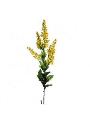 Artificial - Cottage Garden Veronica - Yellow