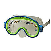 Intex Mini Aviator Kids Diving Mask Pool Goggles