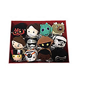 Tsum Tsum Star Wars Mega Gift Set - 12 Star Wars Tsum Tsums Included