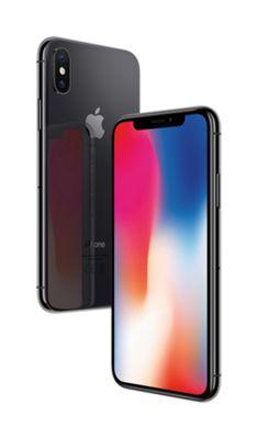 iPhoneX 64GB Space Grey