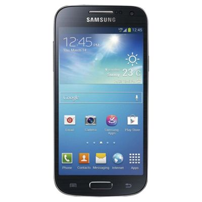 Samsung Galaxy S4 Mini Black Mist