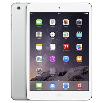 iPad mini 2, 16GB, WiFi - Silver