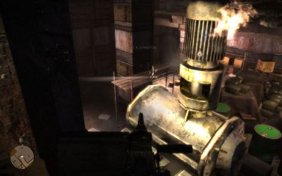 Terrorist Takedown 3 - PC