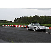 Triple Supercar Driving Blast with High Speed Passenger Ride - Special Offer