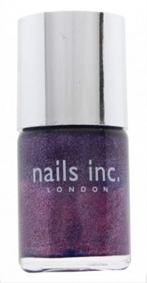 Nails Inc. Nail Polish 10ml - Countess Road