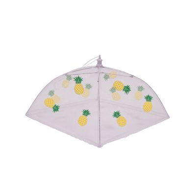 Epicurean Pineapple Food Cover Small