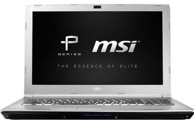 MSI Prestige 15.6