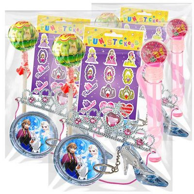 Fairytale Pre-Filled Party Bag Kit