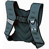 Tunturi Neoprene Weighted Vest - 5kg