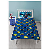 Lego Batman New Duvet Set Single