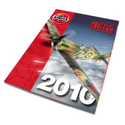 2012 Airfix Catalogue