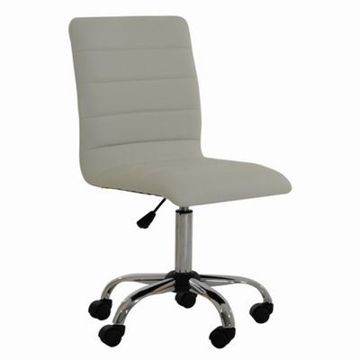 Manhattan Office Chair White