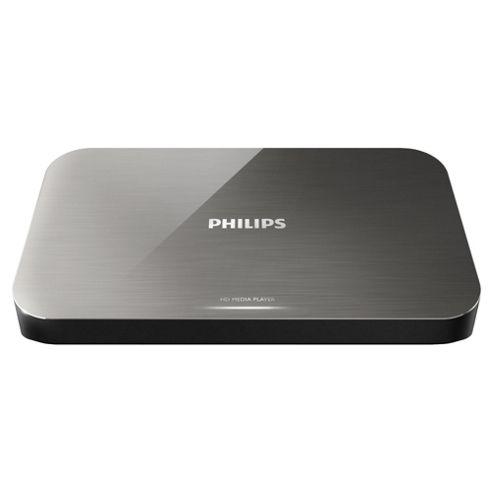Philips HMP7000/05 HD Digital Media Streamer