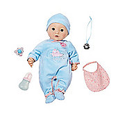 Baby Annabell 46cm Brother Doll