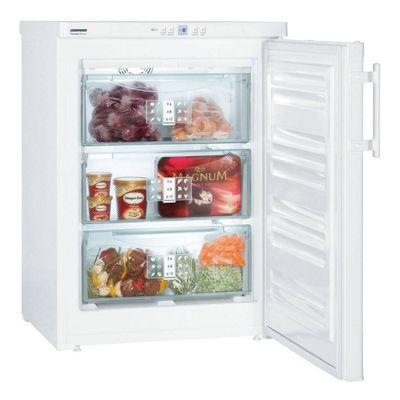 Liebherr Undercounter Freezer GN1066 White