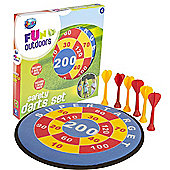 Fun Outdoors - Sticky Darts Set