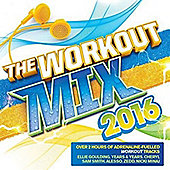 Workout Mix 2016