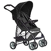 Graco Literider Travel System Black and Grey