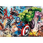 Avengers - 250pc Puzzle
