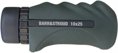 Barr and Stroud Sprite 10x25 Mini Monocular